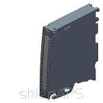 SIMATIC S7-1500, DIGITAL OUTPUT MODULE DQ 16 X 24VDC/0.5A; 16 CHANNELS IN GROUPS OF 8, 4 A PER GR... - 6ES7522-1BH00-0AB0