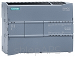 SIMATIC S7-1200, CPU 1215C DC/DC/DC, INTERFEJS - 6ES7215-1AG40-0XB0
