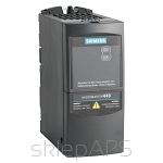 MICROMASTER 440 bez filtra, 3x380-480VAC, 0.75 kW - 6SE6440-2UD17-5AA1