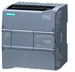 SIMATIC S7-1200, sterownik CPU 1212C, AC/DC/RLY - 6ES7212-1BE31-0XB0