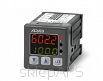 Temperature microprocessor, rail mounted, programmable output 4...20 ma (2-wire) - AR580/I
