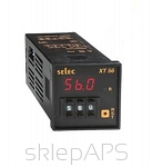 Timer with mechanical settings, delay on/delay off, 85...270 V AC/DC, 1 param... - XT56-CU