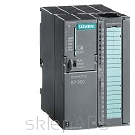 SIMATIC S7-300, CPU 312 CPU WITH MPI INTERFACE, INTEGRATED 24 V DC POWER SUPPLY 32 KBYTE WORKING ... - 6ES7312-1AE14-0AB0
