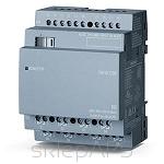 LOGO!DM16 230R moduł I/O 8/8 RELAY v8 - 6ED1055-1FB10-0BA2