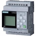 LOGO!230RCE moduł logiczny z wyświetlaczem, Ethernet v8 - 6ED1052-1FB00-0BA8