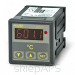 regulator temperatury AR601/S1/S - AR601/S1/S